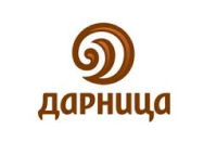Логотип компании Дарница