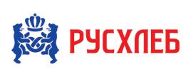 Логотип компании Русхлеб