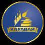 Логотип компании Каравай