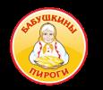Логотип компании Бабушкины пироги